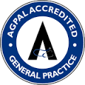Accredited by AGPAL